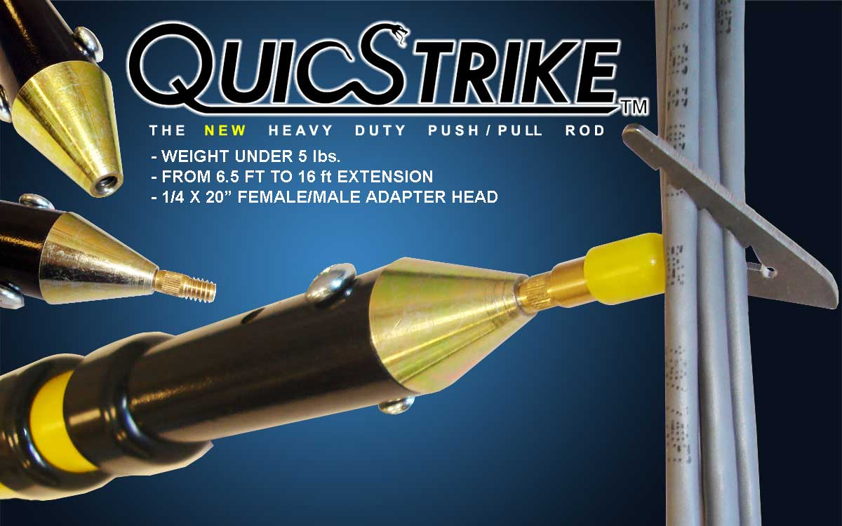 QuicStrike