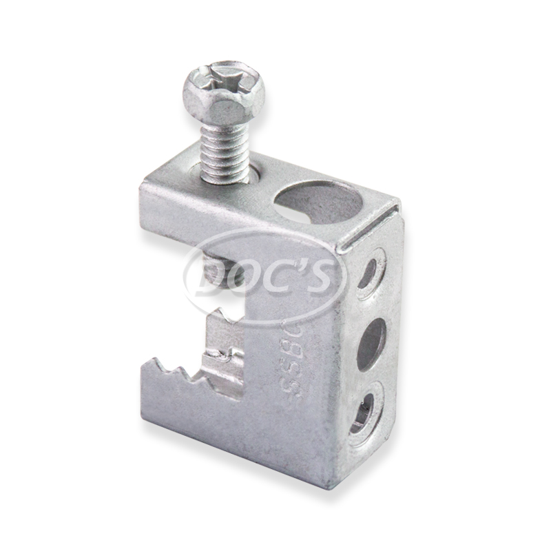 Screw-On Beam Clamp