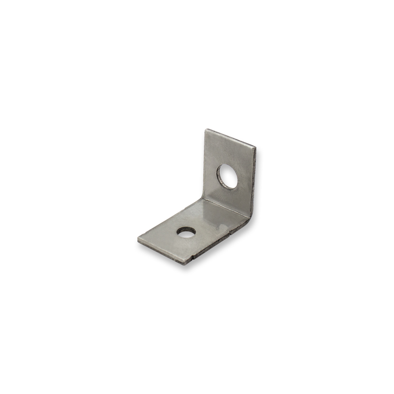 90° Angle Clip - 316 Stainless Steel - Doc's Industries, Inc
