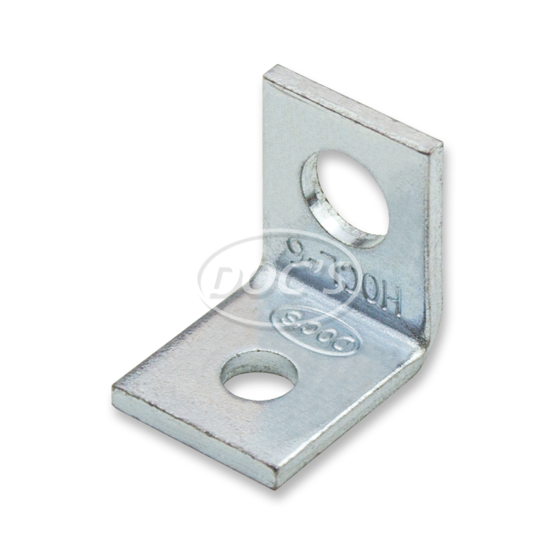 Angle Clip with 3/8 Hole